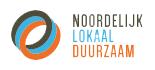 logo Noordelijk Lokaal Duurzaam vrij